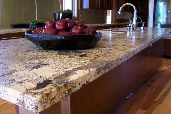 Granite View More Colors